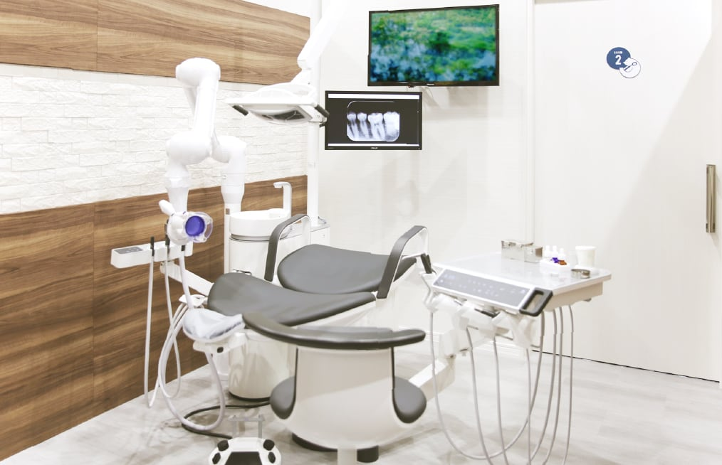 まるやま歯科医院photo